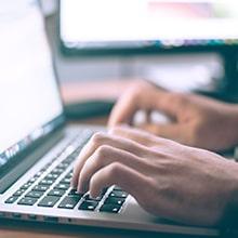 入力した内容をもとに、自動で職務経歴書を作成!PDFでダウンロード可!