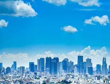 アクセス便利な新宿・渋谷・東京★人気の街で働こう特集
